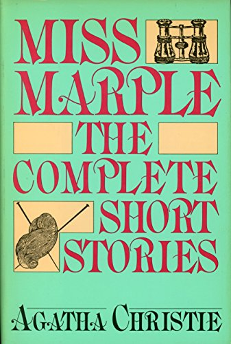 9780399150128: Miss Marple the Complete Short Stories