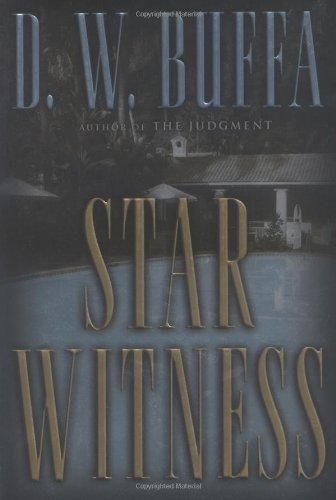 The Star Witness (Uncorrected Proof)