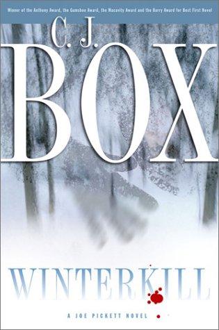 Winterkill (A Joe Pickett Novel): Box, C. J.