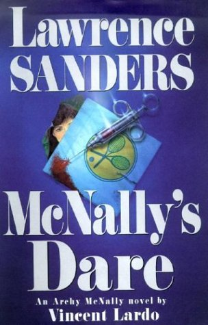 9780399150555: McNally's Dare (Sanders, Lawrence)