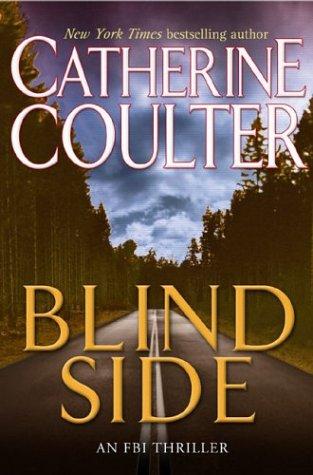 """Blindside """" Signed """": Coulter, Catherine"""