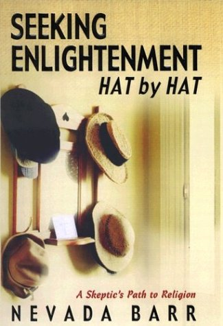 Seeking Enlightenment Hat By Hat: Barr, Nevada