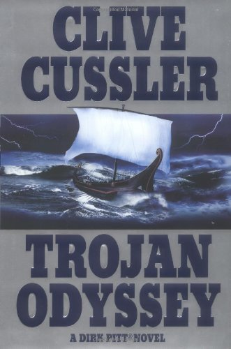 9780399150807: Trojan Odyssey (Dirk Pitt Adventure)