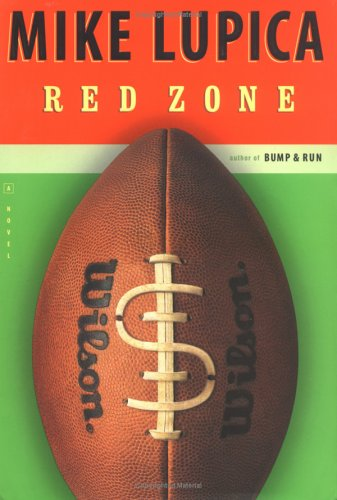 9780399150821: Red Zone