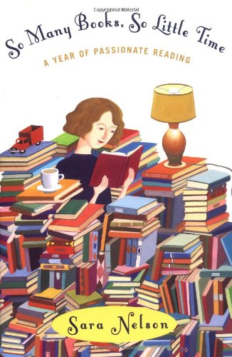 9780399150838: So Many Books, So Little Time