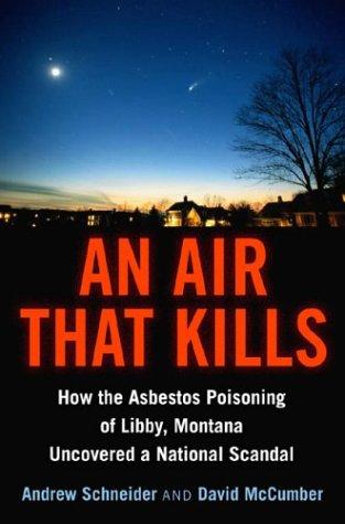 9780399150951: AN Air That Kills