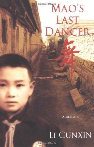 Mao' Last Dancer