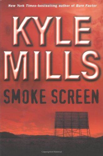 9780399150982: Smoke Screen (Mills, Kyle)