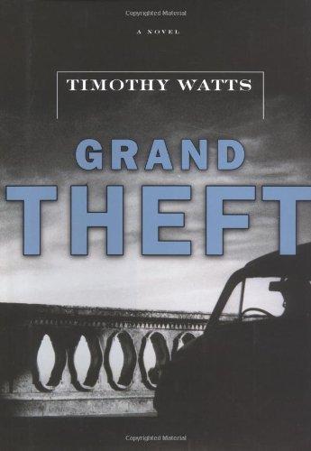 9780399150999: Grand Theft