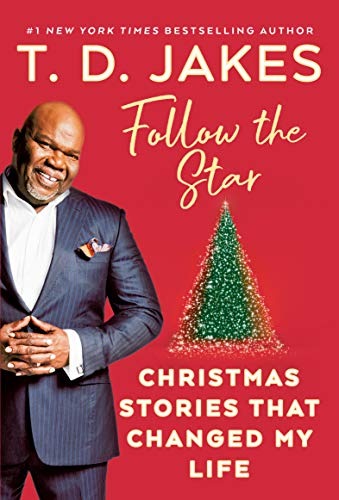 Follow the Star (0399151338) by T. D. Jakes