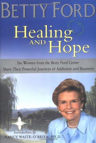 9780399151385: Healing and Hope
