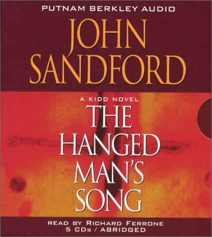 9780399151422: The Hanged Man's Song, a Kidd Novel