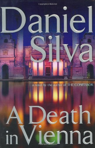 9780399151439: A Death in Vienna (Silva, Daniel)
