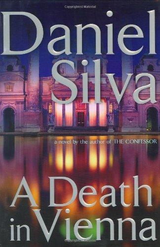 9780399151439: A Death in Vienna (Silva, Daniel)
