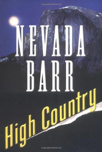 9780399151446: High Country (Barr, Nevada)