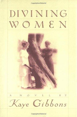 9780399151606: Divining Women (Gibbons, Kaye)