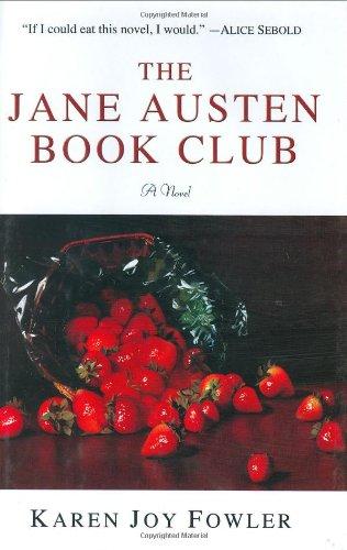 9780399151613: The Jane Austen Book Club
