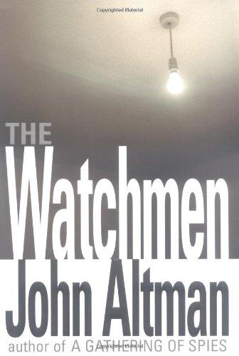 9780399151736: The Watchmen
