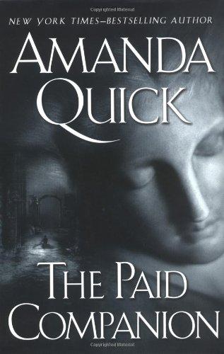 9780399151743: The Paid Companion (Quick, Amanda)