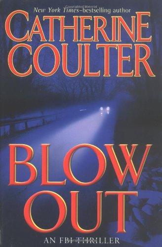 9780399151873: Blowout: An FBI Thriller