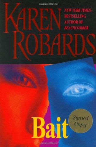 9780399152023: Bait (Robards, Karen)