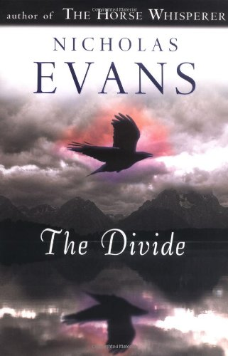 The Divide ***SIGNED & DATED***: Nicholas Evans