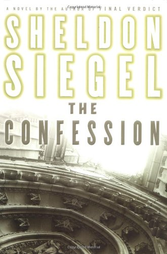 The Confession **Signed**: Siegel, Sheldon