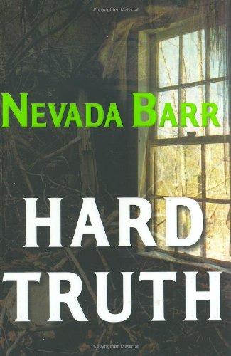9780399152412: Hard Truth