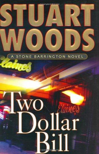 9780399152511: Two-Dollar Bill (Stone Barrington Novels)