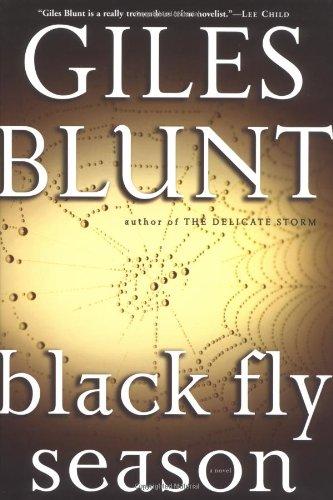 9780399152559: Black Fly Season