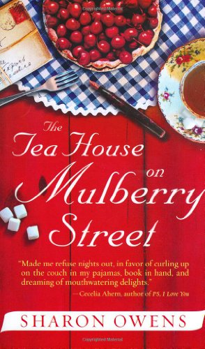 9780399152658: The Tea House on Mulberry Street