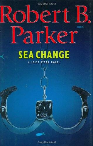 9780399152672: Sea Change (Jesse Stone Novels)