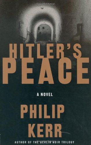 9780399152696: Hitler's Peace