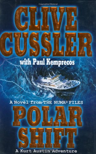 "Polar Shift "" Signed "": Cussler, Clive and Kemprecos, Paul"