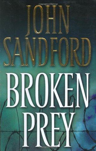 9780399152726: Broken Prey (Lucas Davenport Mysteries)