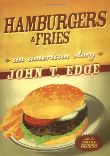 9780399152740: Hamburgers and Fries: An American Story