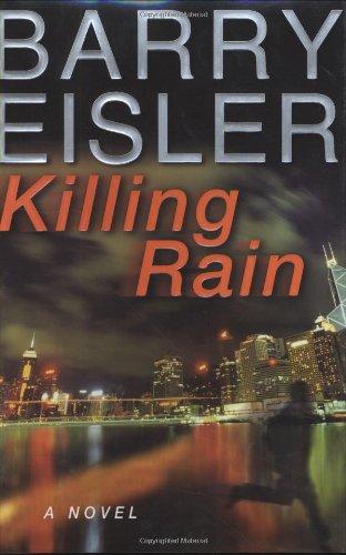 Killing Rain **Signed**: Eisler, Barry
