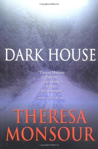 9780399152900: Dark House (Paris Murphy Mysteries)