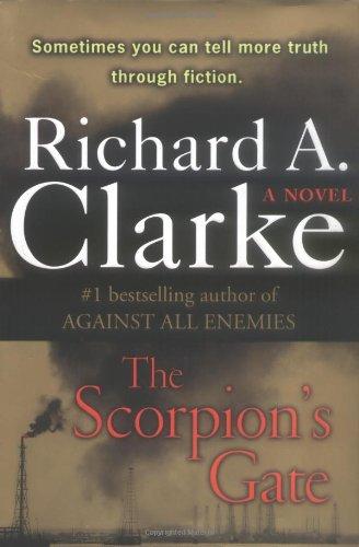 9780399152948: The Scorpion's Gate