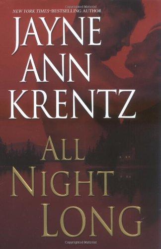 9780399153051: All Night Long