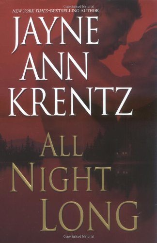 All Night Long: Krentz, Jayne Ann