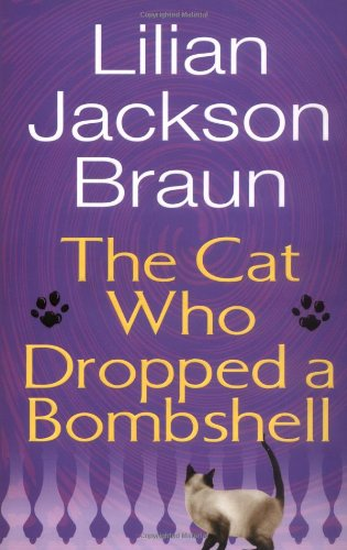 9780399153075: The Cat Who Dropped a Bombshell