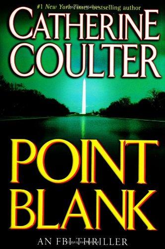 9780399153228: Point Blank (FBI Thriller)