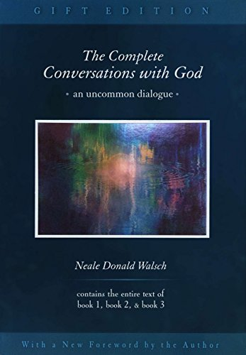The Complete Conversations with God 3v: An Uncommon Dialogue (Hardcover): Neale Donald Walsch