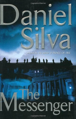 The Messenger: Silva, Daniel