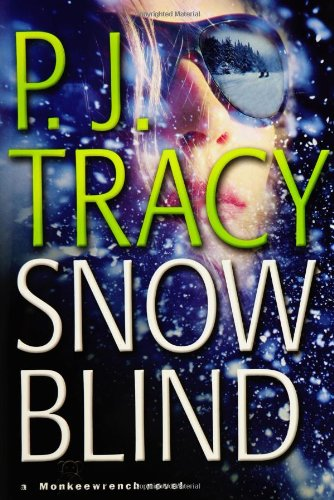 9780399153396: Snow Blind
