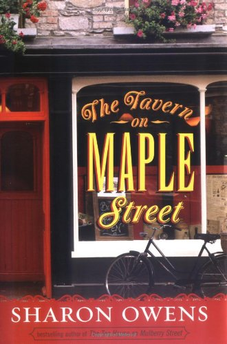 9780399153433: The Tavern on Maple Street
