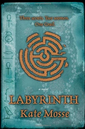 9780399153440: Labyrinth