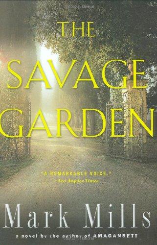 9780399153532: The Savage Garden
