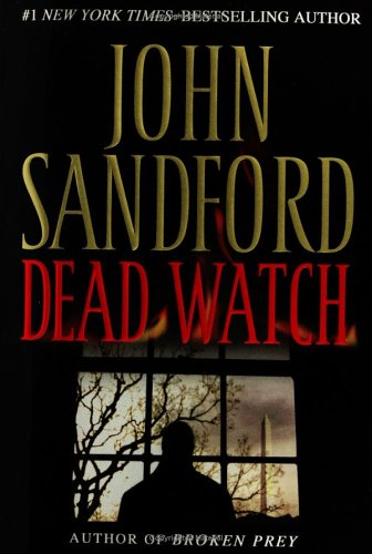 Dead Watch: Sandford, John